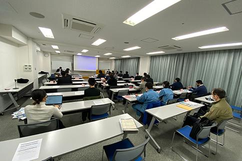 経営強化・労務対策研修