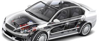 最新自動車テクノロジー研究会